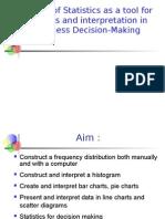 Business Statistics- A Decision-Making Approach...Subhajyoti