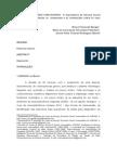 O TRABALHO DE SERVIÇO SOCIAL NO ATENDIMENTO A GESTANTES