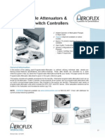 Weinshel Attenuators. PDF