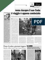 La Cronaca 24.07.09