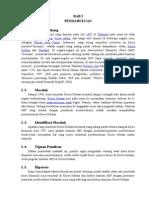 International Monetary Fund (Imf); Peran Program Kebijakan Bantuan Terhadap Pemulihan Ekonomi Di Korea Selatan (1997-2000); Makalah Mata Kuliah Organisasi Internasional