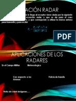 Ecuación radar