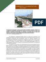 ImpactoAmbiental - arquitectura
