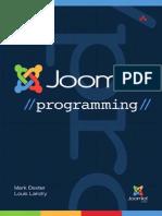 Programming Joomla by Dexter