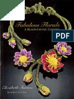 Fabulous Florals a Beadweaving Garden