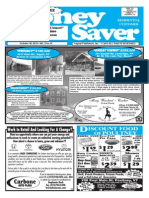 Money Saver 10/18/13