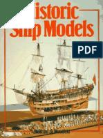 Historic Ship Models (Spanish)