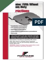 LT 084 CDInstructions