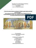 Die Armenfürsorge bei Wilhelm Löhe