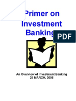 investment bankinghw3 Investment bankinghw3 investment banking process and capital markets are two different elements in understanding how to invest and be successful in investments.