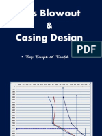 Casing Design Section
