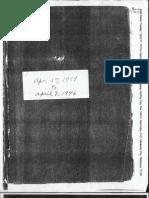515 April 27, 1939 to April 8, 1946, Book VII