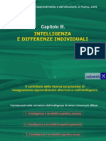 PSICOLOGIA DELL'APPRENDIMENTO_Outline Cap03