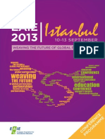 IST ConferenceProgramme FA Lr