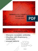Rifampicin