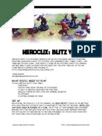 Heroclix Blitz v1.4