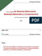 Notas Modelado Biologia de Sistemas 2012v1-0-Email