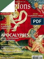 """Lawson *Le Coran et l'imaginaire apocalyptique"""""""