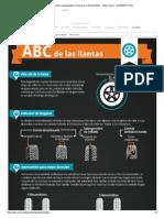 ABC de Las Llantas