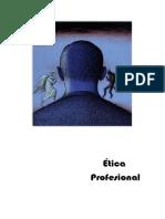 Ética profesional, lecturas