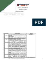 Guía 3 Periodos y Escuelas Filosóficas