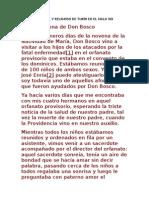 CONTEXTO SOCIAL Y RELIGIOSO DE TURÍN EN EL SIGLO XIX