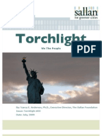 Torchlight #25 | We The People