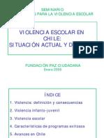 201103041305590.Fund Paz Ciudadana Violencia Escolar en Chile Ppt2005