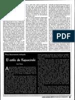 El estilo de Kapuscinski.pdf