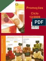 Promoções ciclo 12-2009