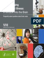 Neuroimaging and Mental illness