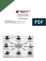 Guía 2 Sociales e Historia