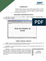 Apostila de Excel 2003 Atual