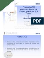 Protocolos II.riñones_ S.R_ bazo_ pelvis