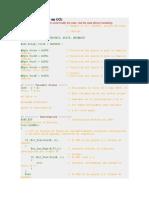 Código PIC Encoder en