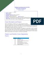 Syllabus Theory of Probability Master 01-2013 V2.3