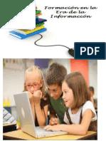 EL PAPEL DE LA EDUCACION EN LA ERA DE LA INFORMACION.