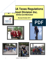 skillsusa texas regulations1