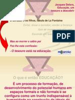 Pilares Da Educacao