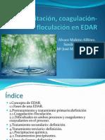 Presentación EDAR