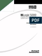 DCOM rslogix5000