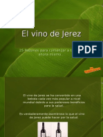 Vino de Jerez Md