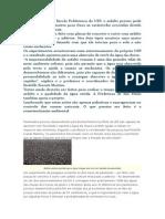 asfalto poroso