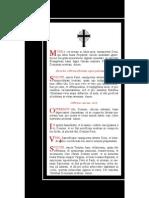 REQUIEM Trad Altar Card (Main) -- To Print