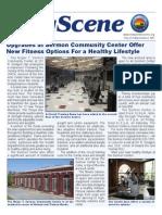 Independence October CityScene Newsletter