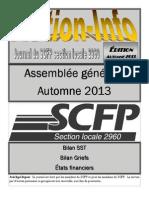 23. Journal Automne 2013