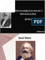 Trabalho Kaxrl Marx
