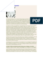 Articulo Entrevista a La Doctora Candace Pert