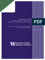 EdFunders Paper #2