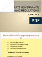 Chapter 2 - corporate governance